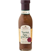 Stonewall Kitchen Roasted Apple Grill Sauce