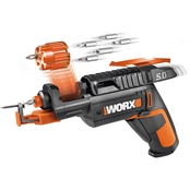 WORX SD Screw Driver with Screw Holder