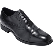 Cole Haan Leather Cap Toe Oxford Shoes