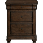 Bassett Provence Bedside Table
