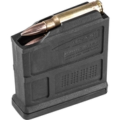 Magpul Industries PMAG 5 7.62 AC AICS Short Action 7.62x51 NATO, 5 Rounds