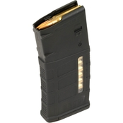 Magpul Industries PMAG 25 M118 LR/SR GEN M3 Window 7.62x51mm NATO, 25 Rounds