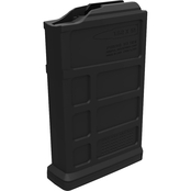 Magpul Industries PMAG 10 7.62AC- AICS Short Action 7.62x51mm NATO, 10 Rounds