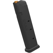 Magpul Industries PMAG 21 GL9- Glock 9x19mm Parabellum, 21 Rounds