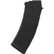 Magpul Industries PMAG 30 AK74 MOE 5.45x39mm, 30 Rounds, Black Finish