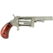 NAA Sidewinder 22 WMR 2.5 in. Barrel 5 Rnd Revolver Stainless Steel