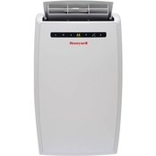 Honeywell 10,000 BTU Portable Air Conditioner with Remote Control, White