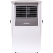 Honeywell 10,000 BTU Portable Air Conditioner with Front Grille & Remote