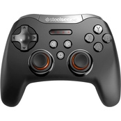 SteelSeries Stratus XL Wireless Gaming Controller for Windows and Android