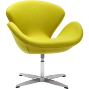 Zuo Pori Arm Chair