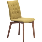 Zuo Orebro Dining Chair 2 Pk.