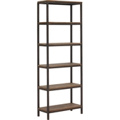 Zuo Mission Bay Tall 6 Level Shelf