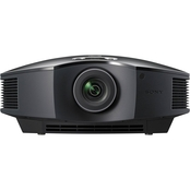 Sony Home Theater ES Projector VPL HW65ES HD