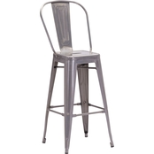 Zuo Elio Bar Chair