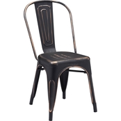 Zuo Elio Dining Chair 2 Pk.