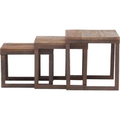 Zuo Civic Center Nesting Tables