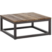 Zuo Civic Center Square Coffee Table