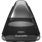 Guardzilla GZ502B All In One Video Security System, Black