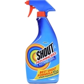 Shout Advanced Stain Remover Gel Spray