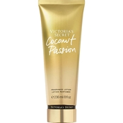 Victoria's Secret Coconut Passion 8 oz Body Lotion