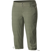 Columbia Saturday Trail Printed Knee Pants