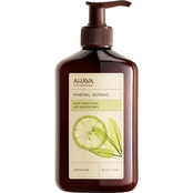 AHAVA Mineral Botanic Velvet Body Lotion Lemon and Sage