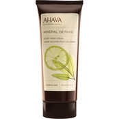 AHAVA Mineral Botanic Velvet Hand Cream Lemon and Sage