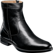 Florsheim Midtown Plain Toe Zip Boots