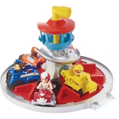 Spin Master PAW Patrol Launch n Roll Lookout Tower
