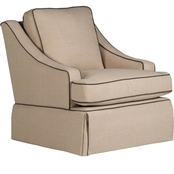 Best Home Ayla Swivel Glider