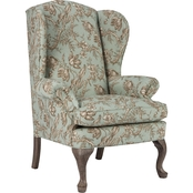 Best Home Furnishings Sylvia Wing Chair