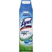 Lysol Garden After Rain Max Cover Disinfectant Mist