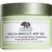 DR. ANDREW WEIL FOR ORIGINS™ Mega-Bright SPF 30 Oil-Free Moisturizer