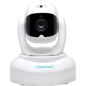 iFamcare Wireless 1080P Full HD Wi-Fi Baby Video Monitor