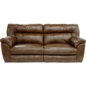 Catnapper Nolan Power Extrawide Reclining Sofa