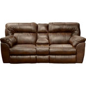 Catnapper Nolan Extra Wide Reclining Loveseat