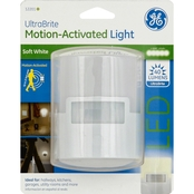 GE Ultrabrite Motion Sensing LED Nightlight