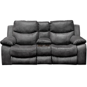 Catnapper Catalina Power Reclining Loveseat