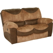 Catnapper Portman Reclining Loveseat