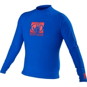 Body Glove Men's Basic L/A Rashguard