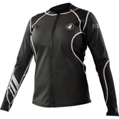 Body Glove Women's Midweight Fleece Jacket