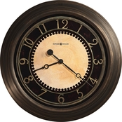 Howard Miller Chadwick Wall Clock