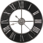 Howard Miller Dearborn Wall Clock