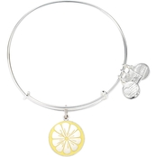 Alex and Ani Zest For Life Charm Bangle