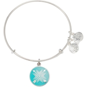Alex And Ani Charity By Design, Arrows Of Friendship Charm Bangle