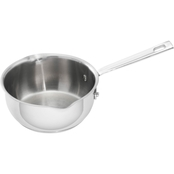 Emeril Stainless Steel 1 qt. Saucier