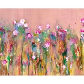 Greenbox Art Pink Haze, Canvas, 30 x 24 In.