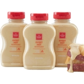 Hickory Farms 3 Pk. 10 Oz. Sweet Hot Mustard