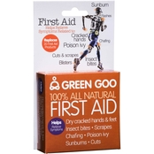 Green Goo by Sierra Sage First Aid Salve