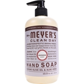 Mrs. Meyer's Clean Day Liquid Hand Soap, Lavender